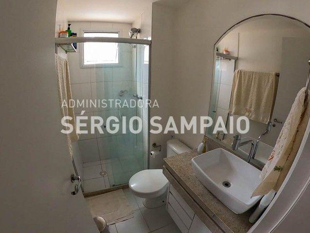 3/4  | Imbuí | Apartamento  para Alugar | 92m² - Cod: 8617 - Foto 9