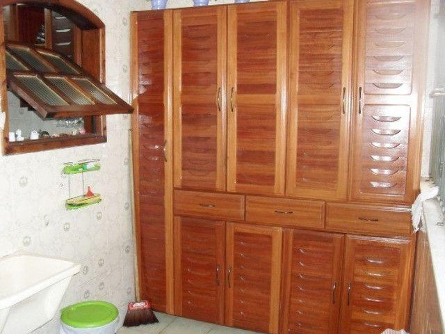 Casa 4 Quartos 2 Suítes no centro de Bacaxá, aceita carta - Foto 11