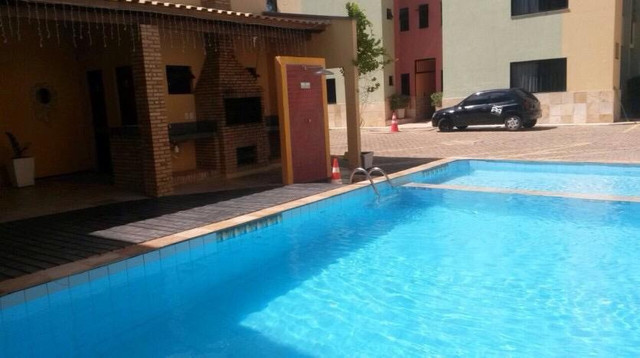 Flat para venda com 40m2 no Porto da Dunas -Aquiraz Ce - Foto 6