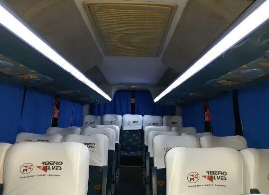 Onibus rodoviario - Foto 4