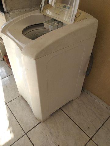 Máquina de Lavar roupas electrolux 6kg. - Foto 4