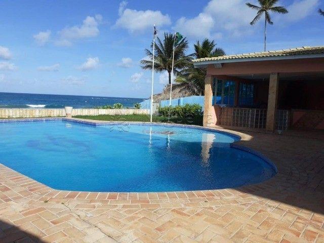 DM *$* Casa de Luxo na beira mar de Porto de Galinhas, 415m² 6 quartos - Foto 7