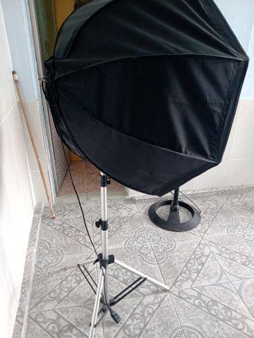 Refretor para estúdio de gravação - Foto 2