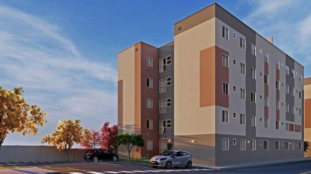 {EL} Conquiste seu imóvel pagando menos que um aluguel! - apartamento em Pacheco- SG - Foto 4