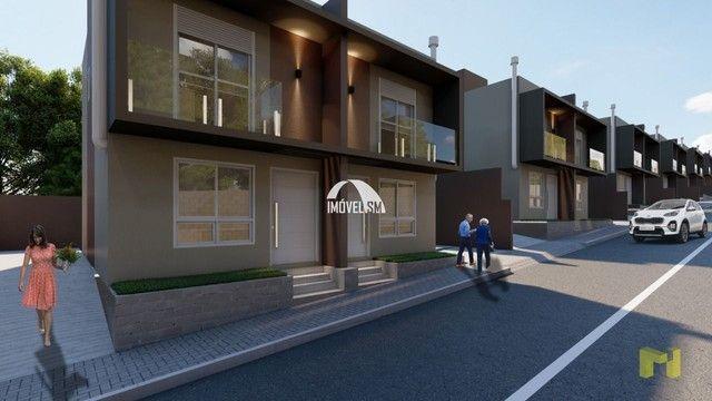 Casas em condomínio no bairro São José - Foto 10