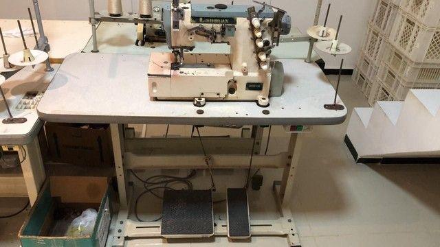 Máquinas de costuras  - Foto 3