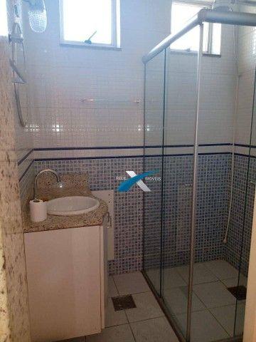 Excelente 3 quartos, transformado em 2 quartos com aproximadamente 90m2, Bairro Santa Efig - Foto 7