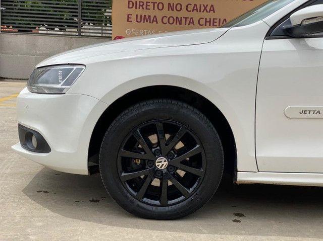 Volkswagen Jetta Comfortline 2.0 Aut - Foto 4