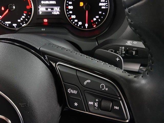 Audi A3 Sedan Attraction 1.4 TFSi Flex Aut 2018 - Foto 10