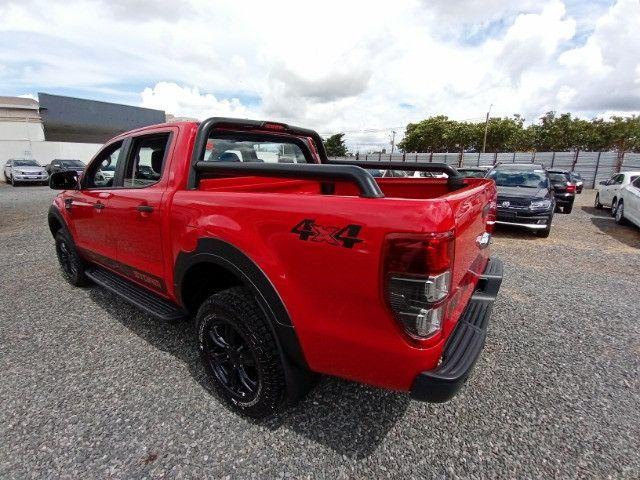 Ford Ranger Storm 4X4 2022 A pronta entrega. - Foto 12