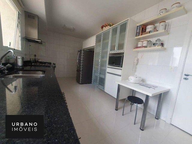 Apartamento com 4 dormitórios para alugar, 226 m² por R$ 25.000,00/mês - Vila Nova Conceiç - Foto 5