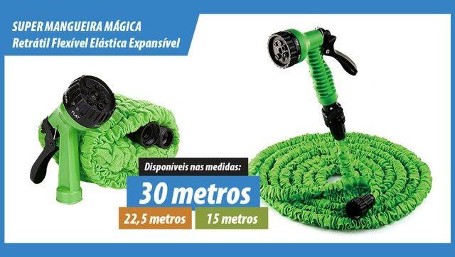 Super Mangueira Mágica - Foto 5