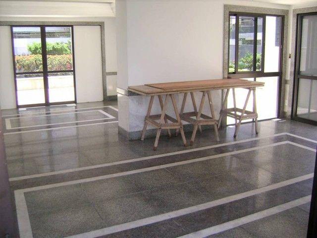 Apartamento para aluguel com 174 metros quadrados com 4 quartos em Candeal - Salvador - BA - Foto 19