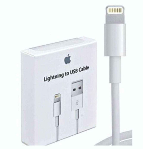 Cabo para iPhone