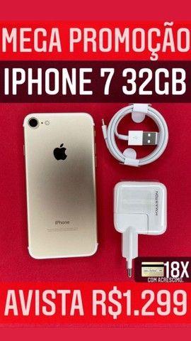 Oferta iPhone 7 32GB