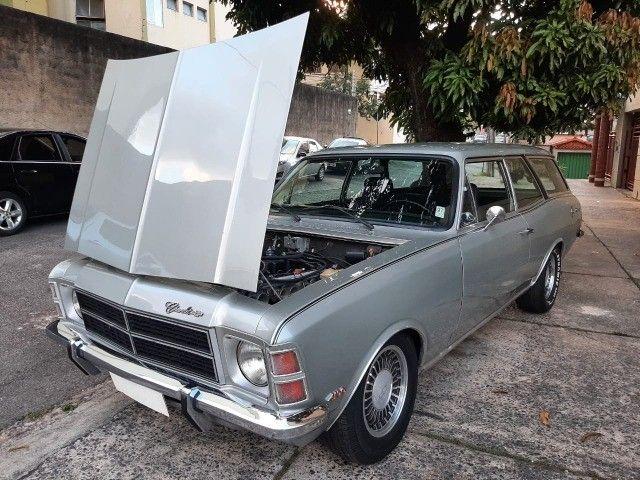 GM/ Caravan Comodoro 4.1 - Foto 20