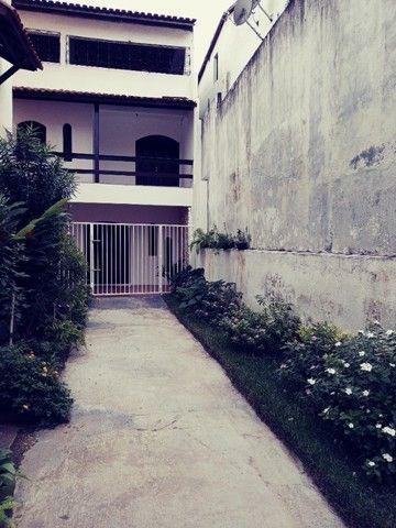 Casa Itapuã Alugo,Vendo ou troco por uma 1/4 - Foto 15