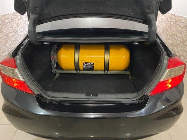 Honda Civic 2.0 GNV - Foto 10