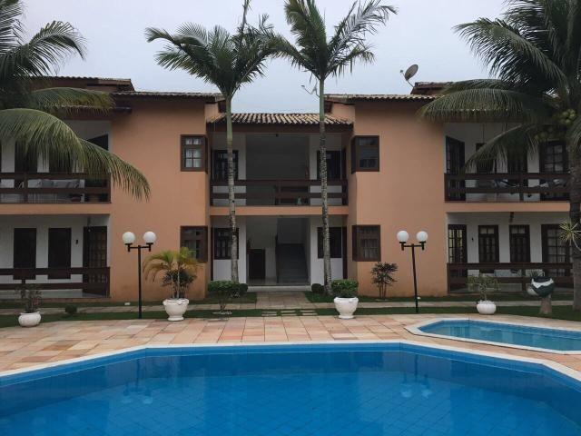 Apartamento Praia de Mundaí - localização perfeita