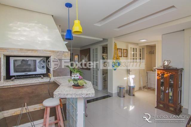 Casa à venda com 3 dormitórios em Tristeza, Porto alegre cod:163551 - Foto 7