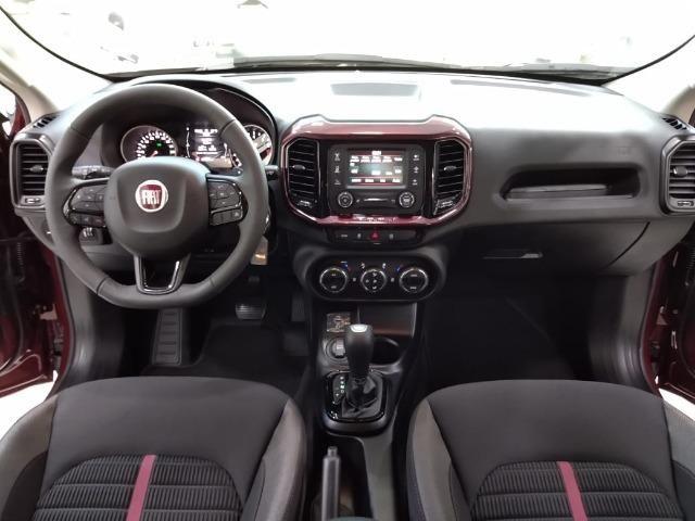 Fiat Toro flex 19/20 - Foto 7