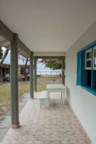 Casa 4 quartos à beira mar 1ª Pedra - Itapema do Norte Itapoá - Foto 3