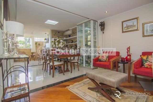 Casa à venda com 3 dormitórios em Tristeza, Porto alegre cod:163551 - Foto 3