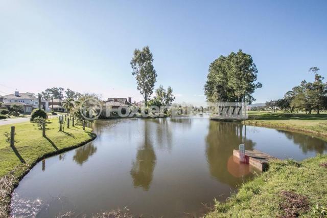 Casa à venda com 3 dormitórios em Belém novo, Porto alegre cod:169831 - Foto 3