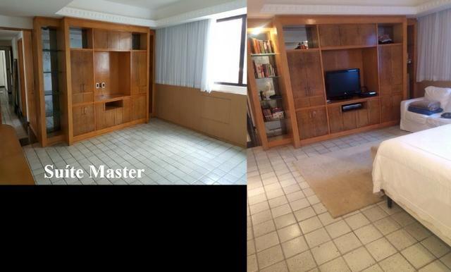 346 m² na Av Boa Viagem - Edifício Francisco de Paula - Apt. 1101 - Foto 14