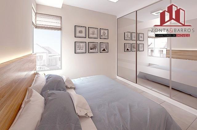 Casa à venda com 3 dormitórios em Eucaliptos, Fazenda rio grande cod:CA00039 - Foto 7