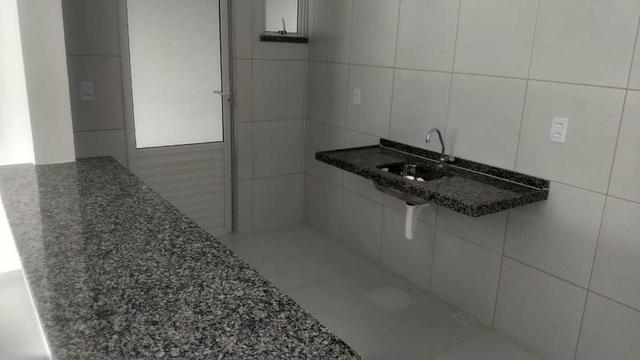 Casas pertinho de Messejana, 3 quartos 2 vagas fino acabamento - Foto 11