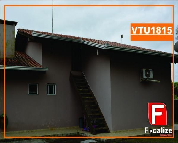 Casa à venda com 3 dormitórios em Itapoá, Itapoá cod:1815 - Foto 13