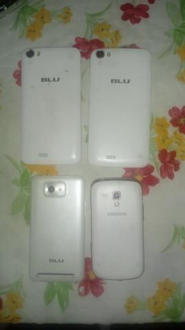 Peças de celular