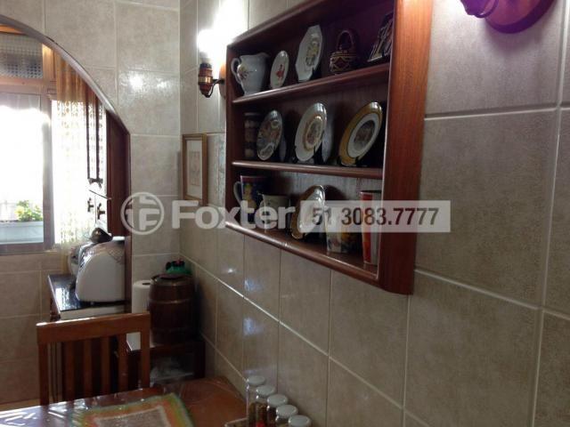 Apartamento à venda com 1 dormitórios em Humaitá, Porto alegre cod:162270 - Foto 3