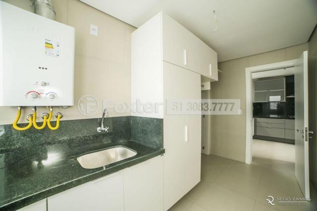 Casa à venda com 5 dormitórios em Belém novo, Porto alegre cod:158321 - Foto 17