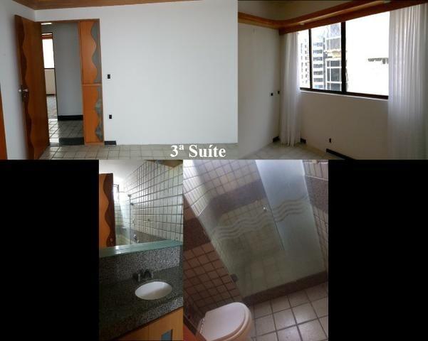 346 m² na Av Boa Viagem - Edifício Francisco de Paula - Apt. 1101 - Foto 13