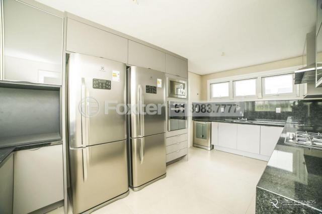 Casa à venda com 5 dormitórios em Belém novo, Porto alegre cod:158321 - Foto 13