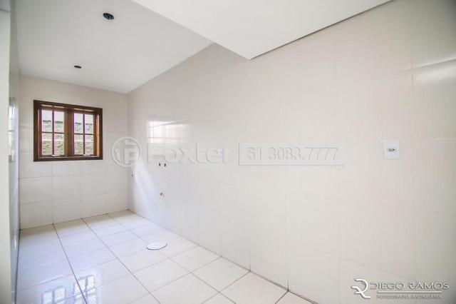 Casa à venda com 3 dormitórios em Camaquã, Porto alegre cod:169981 - Foto 9
