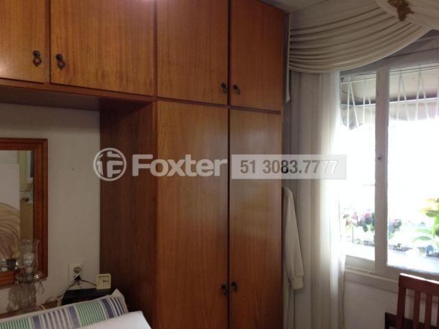 Apartamento à venda com 1 dormitórios em Humaitá, Porto alegre cod:162270 - Foto 7