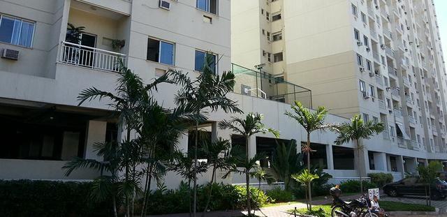 Apartamento Norte Village 3 qtos