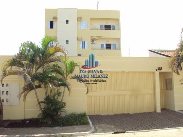 Alugamos apartamento Residencial Lopiano - São João Bosco