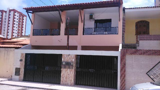 Casa 3/4 mobiliada c/ ar. Á 4 km Orla de Atalaia. Livre p/ São João - Foto 2