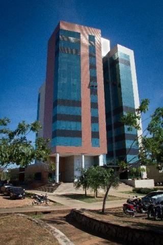Sala Comercial na 501 sul- Edificio Amazônia Center