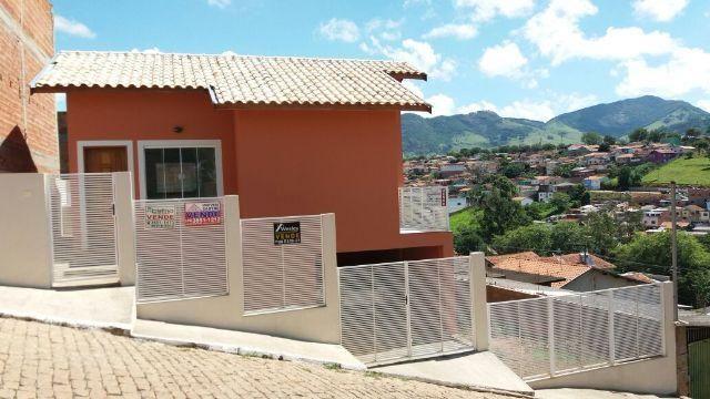 Linda Casa nova em Paraisópolis