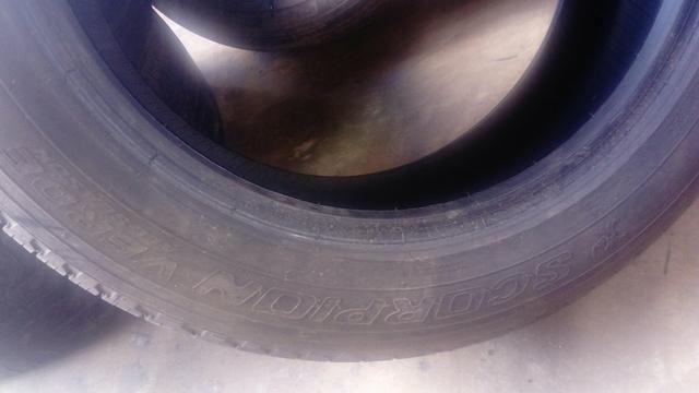 Pneus 225/55/R18
