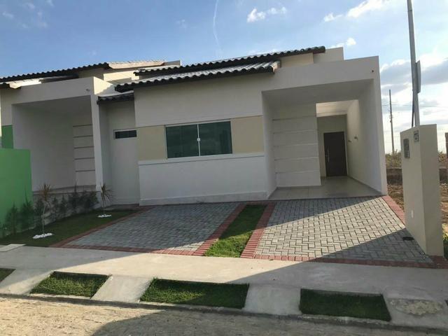Casa com 3 quartos, sendo 1 suíte, no Park Ville em Campina Grande