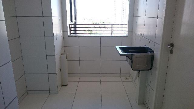 Excelente Apartamento em Capim Macio, Condomínio Saint Charbel, localização privilegiada - Foto 6