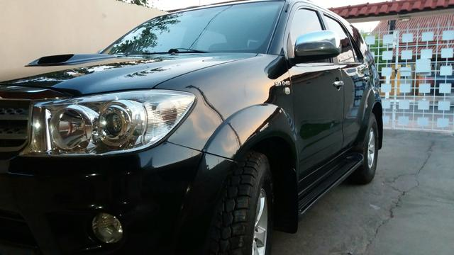 Sw4 hilux 2011