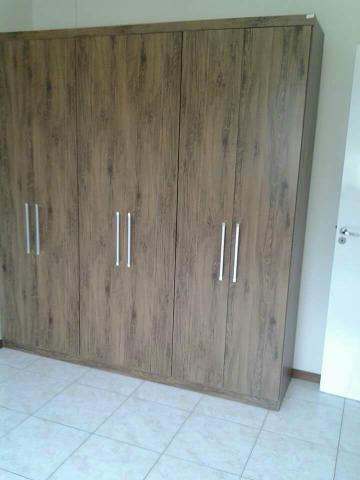 Apartamento 1 dormitório centro de Forquilhinhas