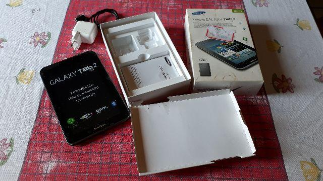 Sumsung Galaxy Tab 2 - 7.0